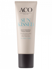 ACO Sunkissed Self-Tanning Face Cream P 50 ml