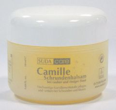 Suda Camille halkeamavoide  50 ml