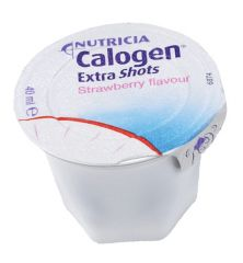 CALOGEN EXTRA SHOT MANSIKKA 6x40 ml