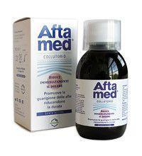 Aftamed Mouthwash X150 ml